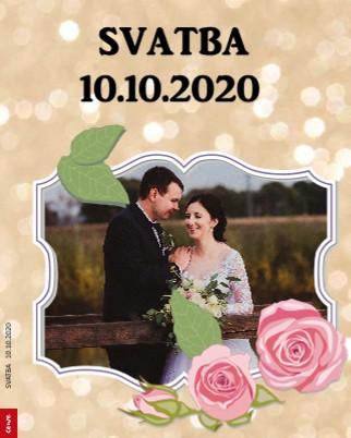 SVATBA 10.10.2020 - Zobrazit knihu