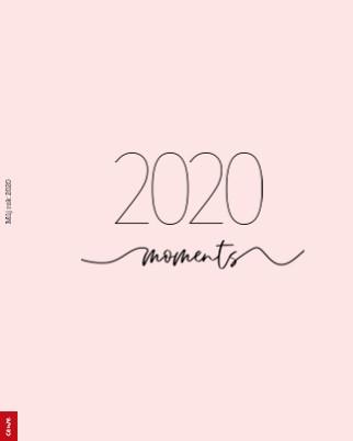 Můj rok 2020 - Zobrazit knihu