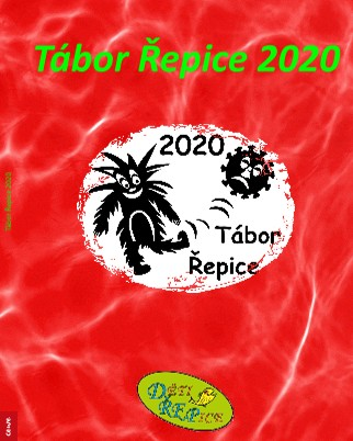 Tábor Řepice 2020 - Zobrazit knihu