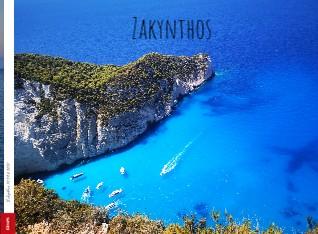Zakynthos - Zobrazit knihu