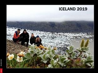 ICELAND 2019 - Zobrazit knihu