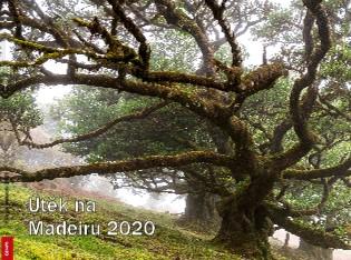 Útěk na Madeiru 2020 - Zobrazit knihu
