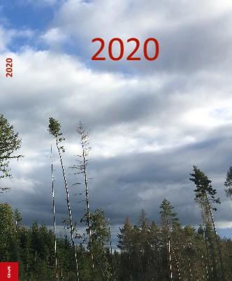 2020 - Zobrazit knihu