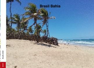 Brasil Bahia - Zobrazit knihu