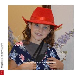 Magdalénce k 8. narozeninám - Zobrazit knihu