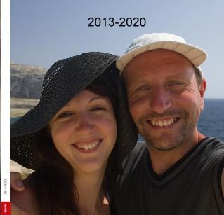 2013-2020 - Zobrazit knihu