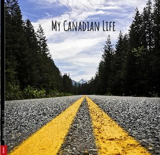 My Canadian Life - Zobrazit knihu