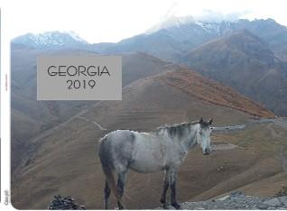GEORGIA 2019 - Zobrazit knihu