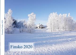 Finsko 2020 - Zobrazit knihu