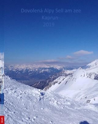 Dovolená Alpy Sell am zee Kaprun 2019 - Zobrazit knihu