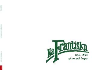 www.frantakkralupy.cz Restaurace a bar Na Františku Petr KUBITA - Zobrazit knihu