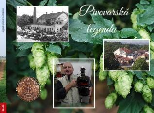 Legenda pivovaru  - Zobrazit knihu