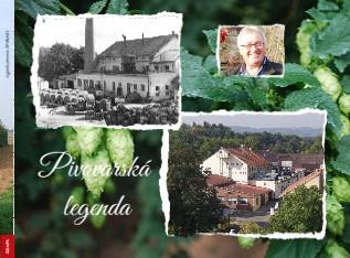 Pivovarská legenda - Zobrazit knihu