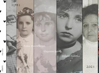 1941-2021 - Zobrazit knihu
