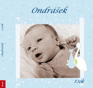 Ondrášek - Zobrazit knihu