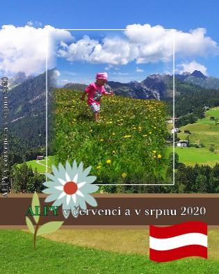 ALPY v červenci a v srpnu 2020 - Zobrazit knihu