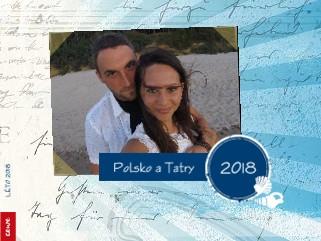 Polsko a Tatry - Zobrazit knihu