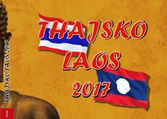 THAJSKO LAOS 2017 - Zobrazit knihu