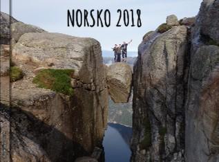 NORSKO 2018 - Zobrazit knihu