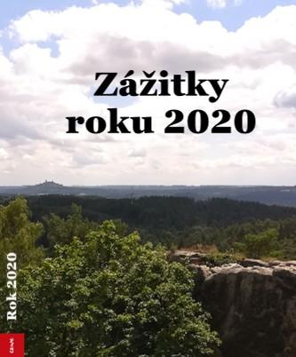 Zážitky roku 2020 - Zobrazit knihu