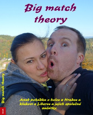 Big match theory - Zobrazit knihu