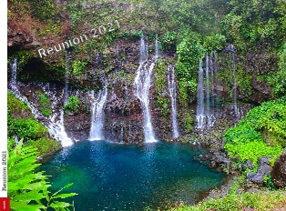 Reunion 2021 - Zobrazit knihu