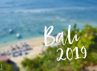 Bali 2019 - Zobrazit knihu