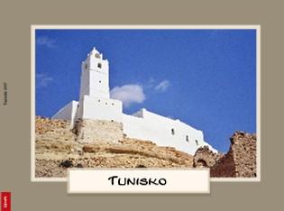 Tunisko - Zobrazit knihu
