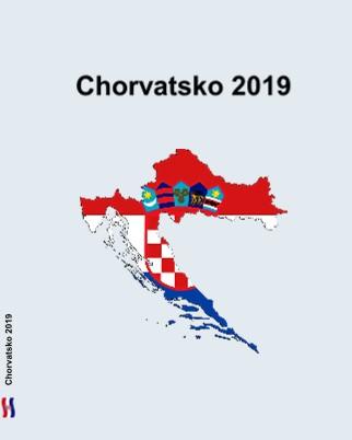 Chorvatsko 2019 - Zobrazit knihu