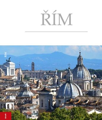 ŘÍM - Zobrazit knihu