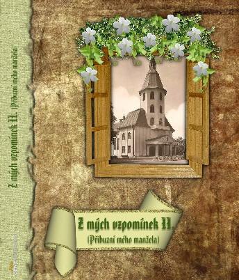 Z mých vzpomínek II. (Příbuzní mého manžela) - Zobrazit knihu