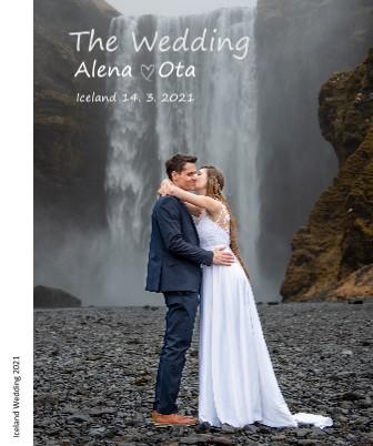 The Wedding - Zobrazit knihu