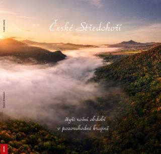 České Středohoří - Zobrazit knihu