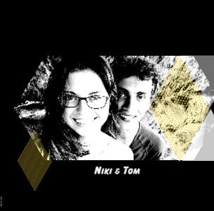 Niki & Tom - Zobrazit knihu