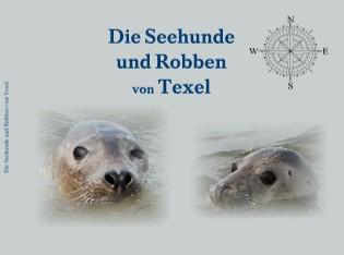 Die Seehunde und Robben von Texel - jetzt anschauen