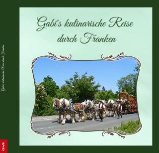 Gabi\'s kulinarische Reise durch Franken - jetzt anschauen