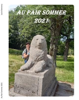 Au Pair Sommer 2021 - jetzt anschauen