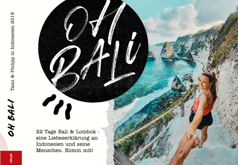 Oh Bali Tami & Philipp in Indonesien 2019