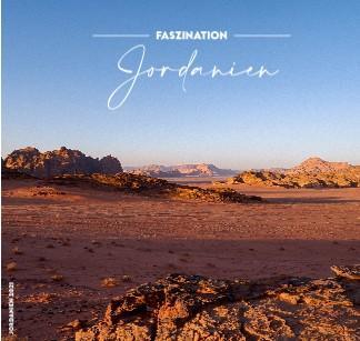 Jordanien 2021 - jetzt anschauen