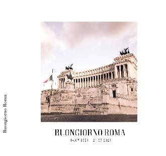 BUONGIORNO ROMA - Mein erster Urlaub seit langem - jetzt anschauen