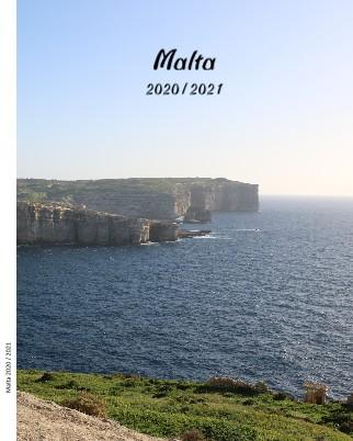 Malta 2020 / 2021 - Zobacz teraz