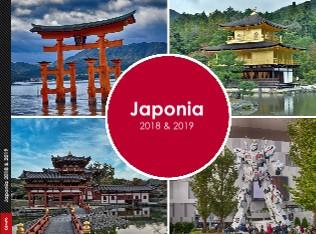 Japonia 2018 & 2019 - Zobacz teraz