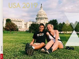 USA 2019 - Zobacz teraz