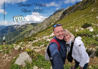 Urlaub in den Alpen 2020 - jetzt anschauen