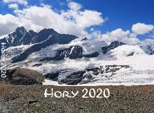Hory 2020 - Zobraziť fotoknihu