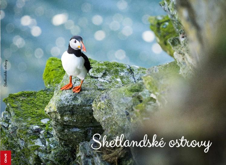 Shetlandské ostrovy