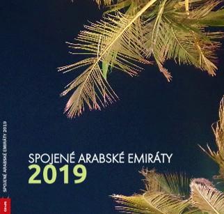 spojené arabské emiráty 2019 - Zobrazit knihu