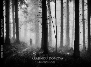 Dávid Sidor - Krajinou domova - Zobraziť fotoknihu