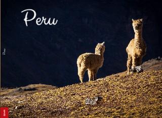 Peru - Zobraziť fotoknihu
