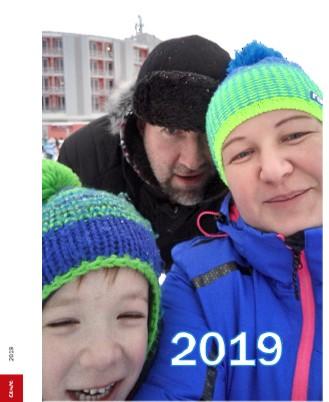 2019 - Zobraziť fotoknihu